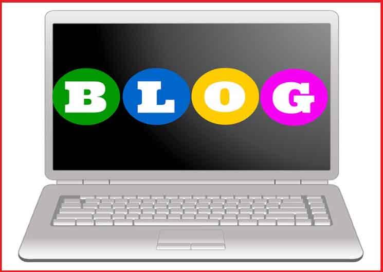 Pengalaman Pertama Belajar Blog