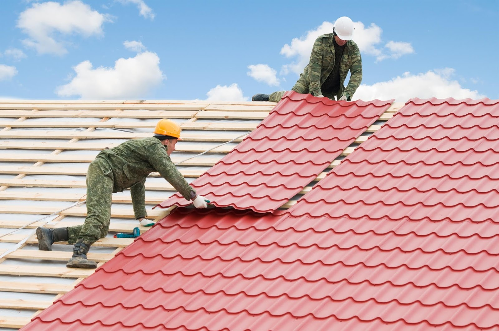 Roofing Company East Providence RI