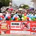 Em ação pelo Dia Nacional de Combate à Dengue Prefeitura de Ponto Novo realizou Faxinaço nas ruas do município