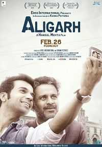 Aligarh (2016) Full Movie DVDScr