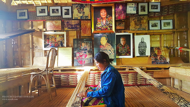 Lang Dulay Weaving Center, Lake Sebu, South Cotabato