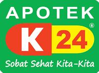 LOWONGAN KERJA APOTEKER PT.K-24 INDONESIA FEBRUARI 2017