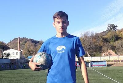 Cristian Avram, cantonamente cu echipa mare si cu nationala de juniori a Romaniei