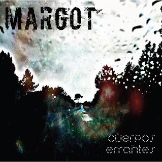 Margot Cuerpos Celestes