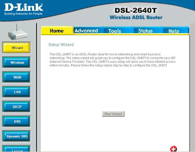 Hack Crack Router Password