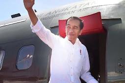 Kunjungan Kerja ke Jatim, Presiden Jokowi Luncurkan PPh Final UMKM 0,5 persen