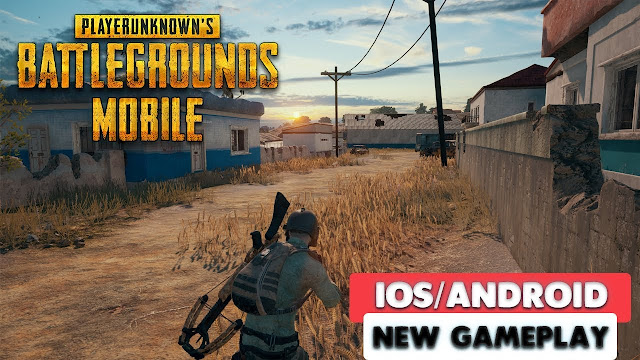 Setting HD PUBG Mobile Quantum