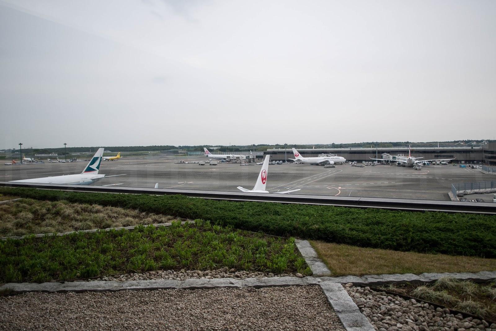 Hotels Near Narita International Airport (NRT) - Find Over