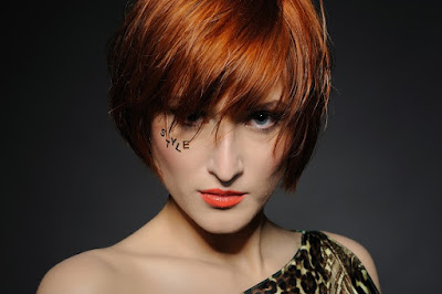 Latest hair style trends