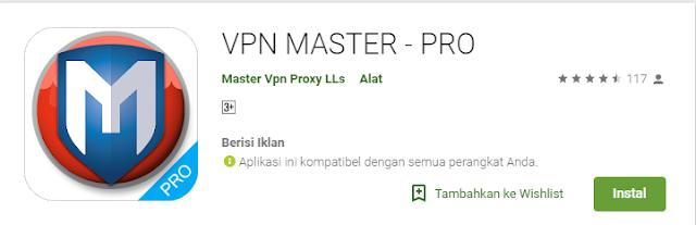 Download vpn master