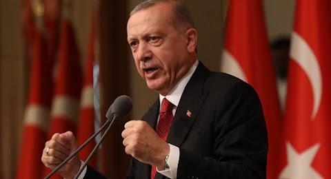 Törökország néhány napon belül hadműveletet indít az Eufrátesztől keletre tevékenykedő kurd milícia ellen
