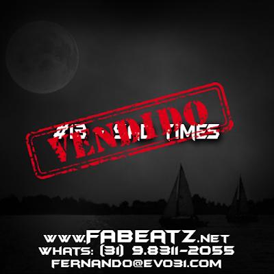 #13 - Sad Times [BoomBap 85] VENDIDO | (31) 98311-2055 | fernando@evo31.com