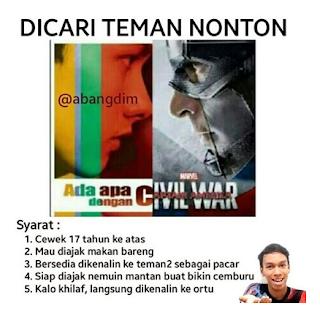 3 Meme Lucu AADC 2