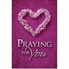 gena s jewels praying for you