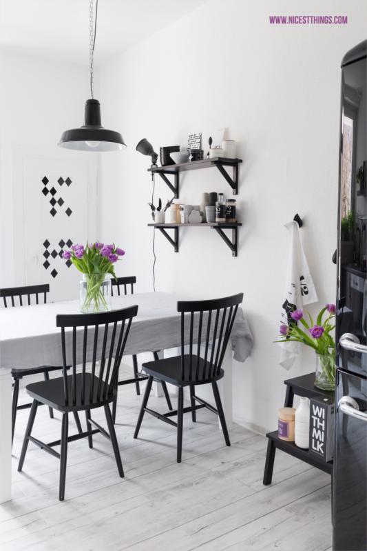 Nicest Things: Küche im nordischen Stil
