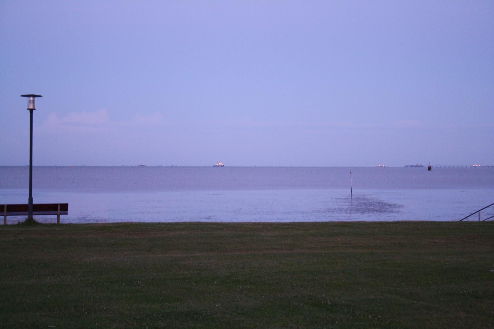 Blackfairys Welt Wochenende An Der Nordsee