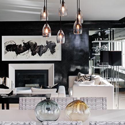 cool designer alert nina freudenberger modern diy art. Black Bedroom Furniture Sets. Home Design Ideas