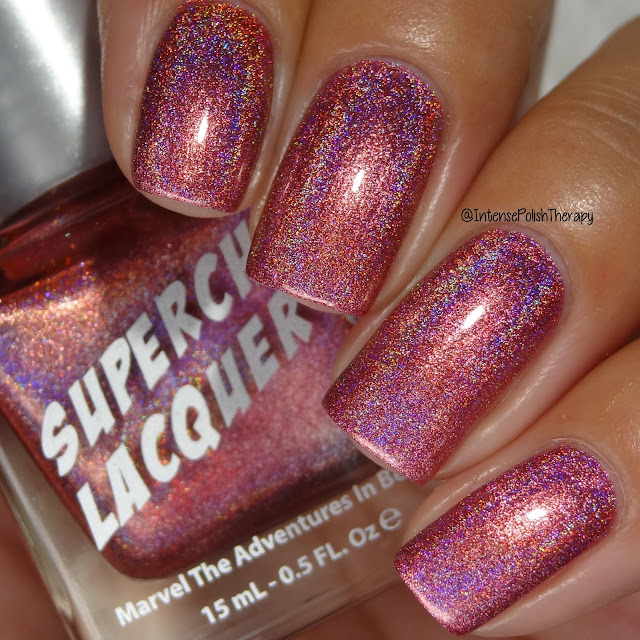 Superchic Lacquer Exposed