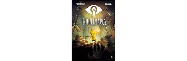 Reseña: little nightmares #1