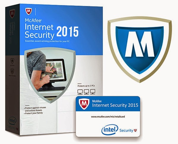 Free MacAfee Internet Security 2015 for Six Months http://nkworld4u.blogspot.com/