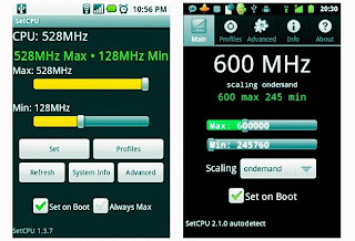 How To Speed Up An Android Device
