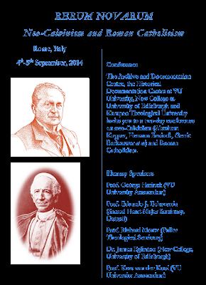 "Van Til was ""Prophetically True"" on Roman Catholic syncretism"