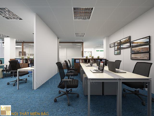 Doanh nghiệp nên định hướng phong cách chủ đạo tại không gian làm việc của mình để từ đó tìm ra mẫu ghế xoay văn phòng phù hợp