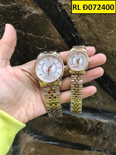 Đồng hồ Rolex Đ072400