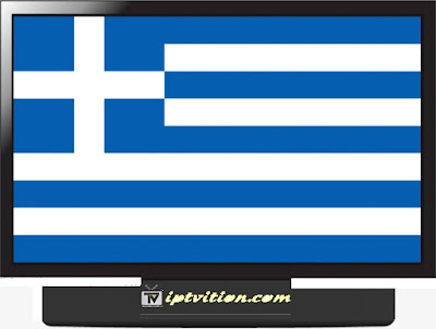 IPTV Greece m3u Channels Updated 18-07-2019