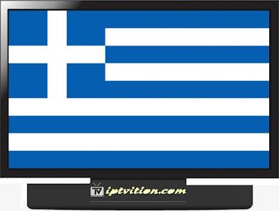 IPTV Greece m3u Channels_Updated_Date