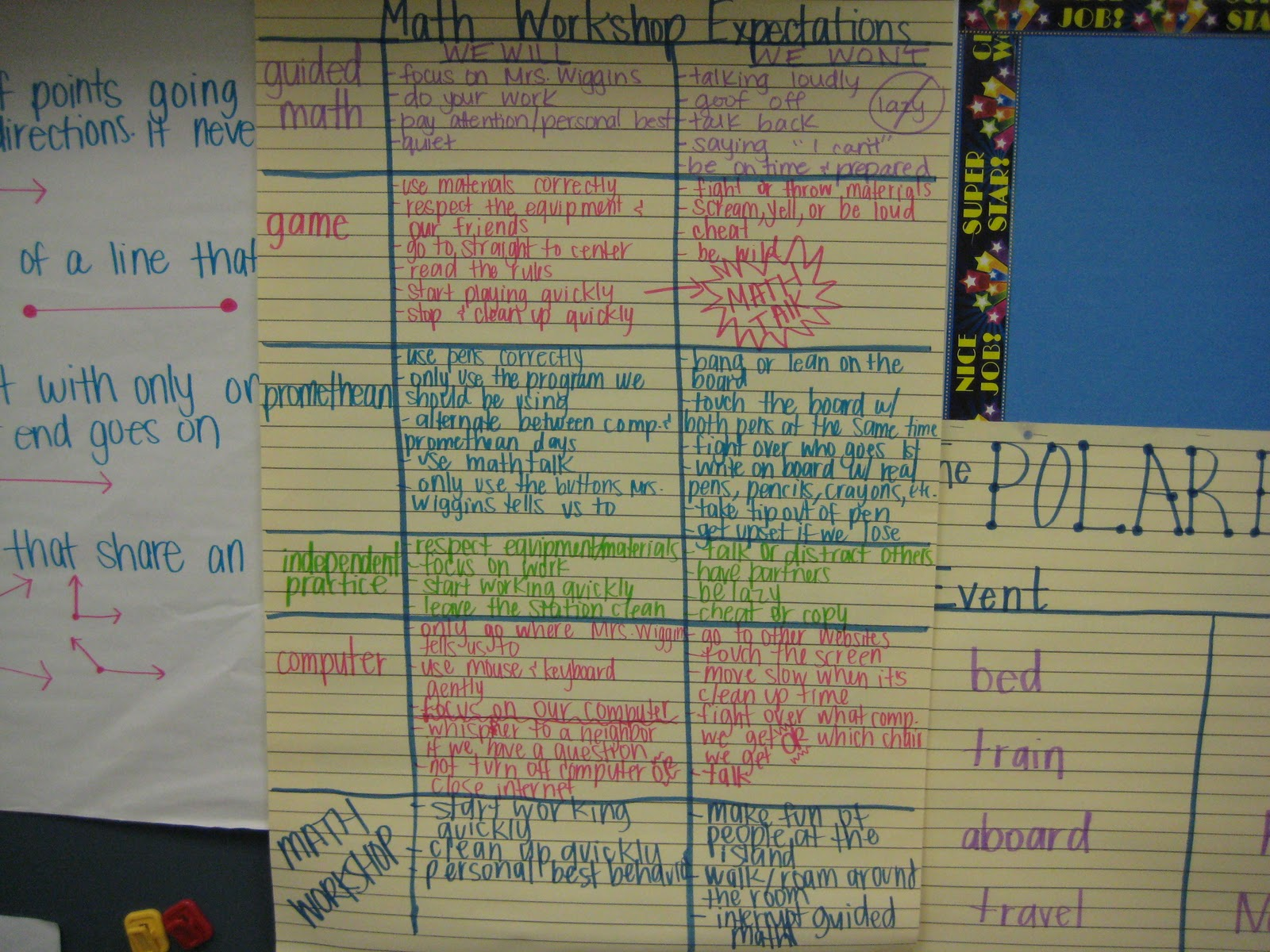 Guided Math Workshop Amp Differentiation Adrienne Teaches