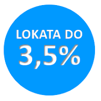 Lokata Bezkonkurencyjna do 3,5% w Idea Banku