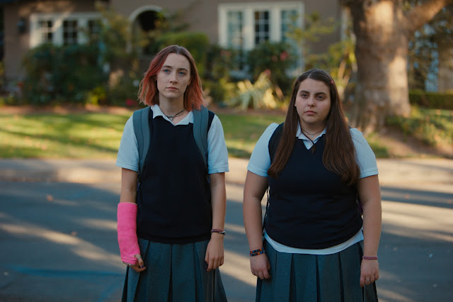 Review | Lady Bird | 2017