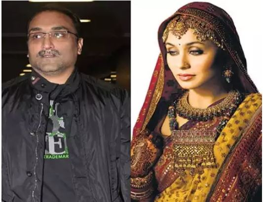 Aditya chopra in live in with rani mukherjee for 2 years