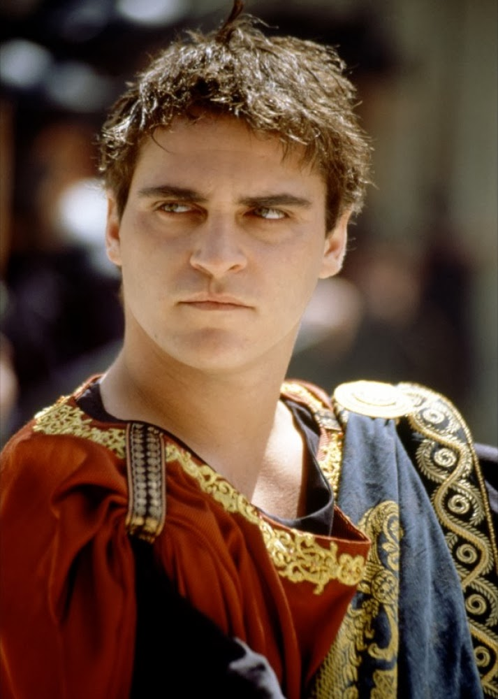 commodus and lucilla relationship memes