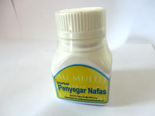 Review obat bau mulut yang di jual online
