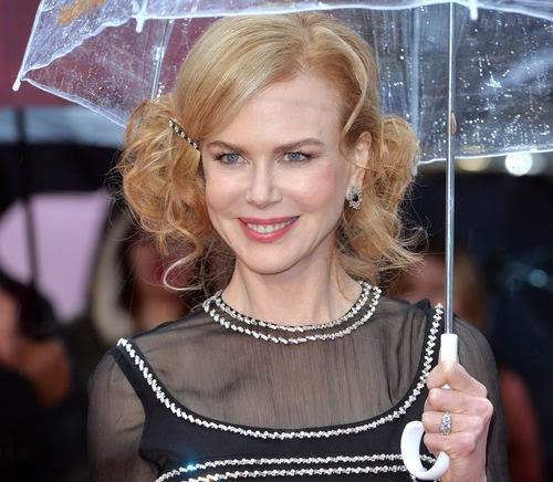 Their dirty secret | Clean! Nicole Kidman has a laundry craze