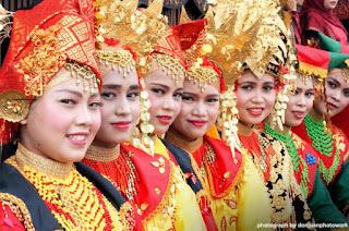 Selayang Pandang Provinsi Sumatra Barat