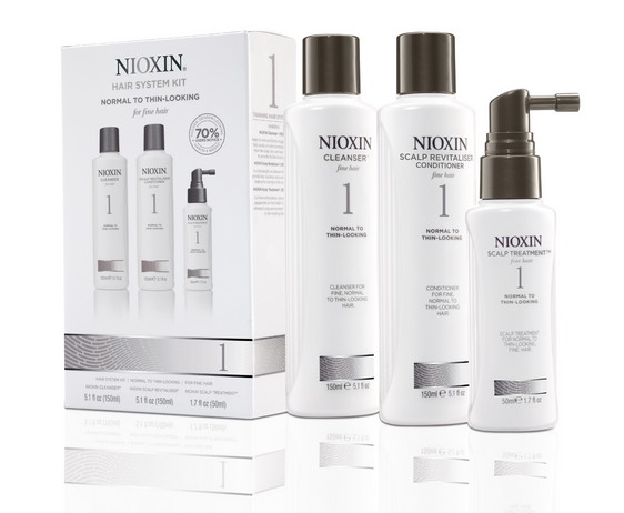 Giveaway, Nioxin, Nioxin haircare, Nioxin hair thickening treatment, Haircare, Nioxin cleanser, Nioxin scalp revitaliser conditioner, Nioxin scalp treatment
