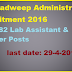Lakshadweep Administration Recruitment 2016 Apply 82 Lab Assistant & Teacher Posts