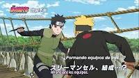 Boruto: Naruto Next Generations Capitulo 38 Sub Español HD