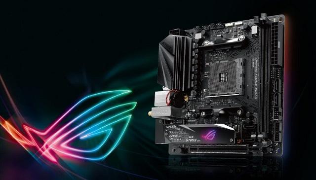 ASUS ने किया AMDX470 सीरीज़ मदरबोर्डस मार्किट में लांच