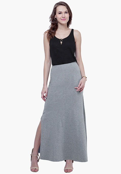 Style Tips When Wearing Long Skirts