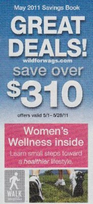 Walgreens: May Coupon Book - Become a Coupon Queen