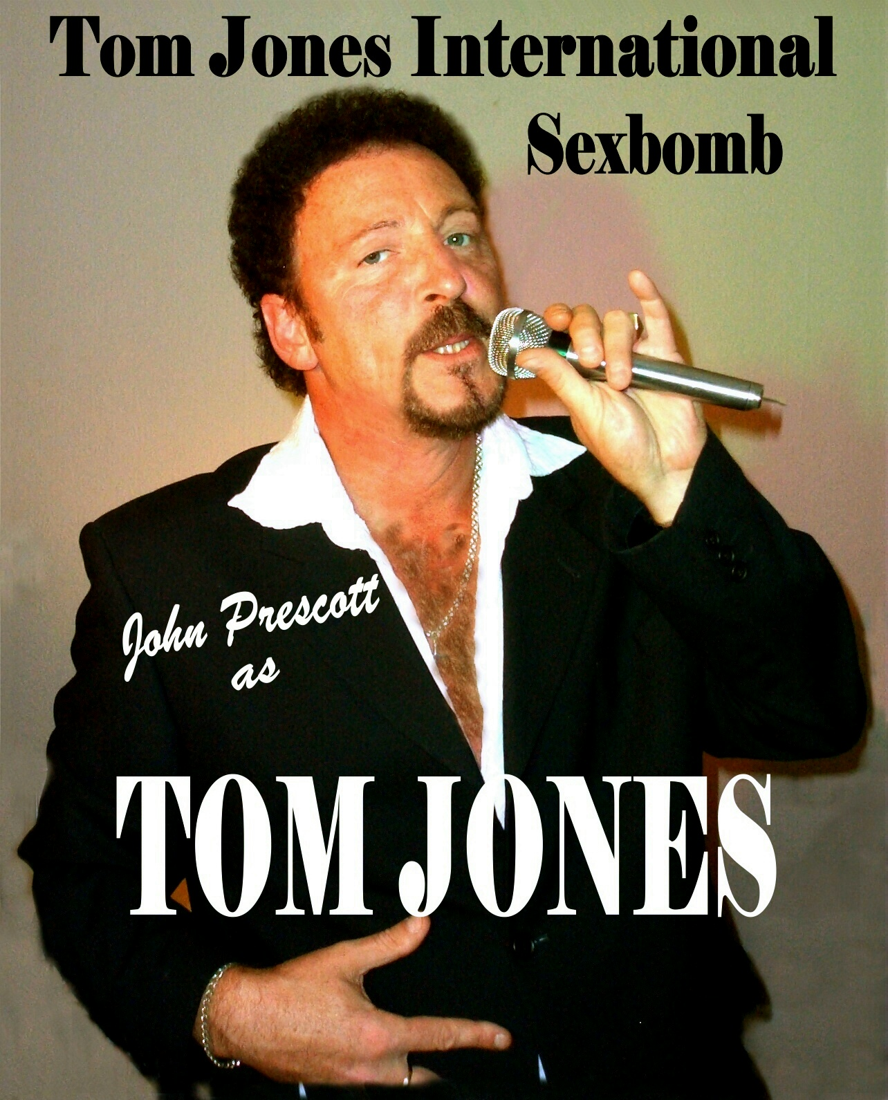 Tom jones sexbomb, naked brit teens
