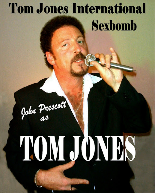 Tom Jones - Sex Bomb