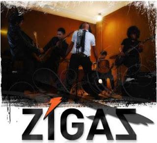 Download Kumpulan Lagu Zigas Mp3 Album Zigaz 2009 Full Rar, Kumpulan Lagu Zigaz, Koleksi Lagu Zigaz, Download Lagu Zigaz, Zigaz Full Album Lagu Zigaz Terbaru, Mantablagu,