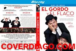 Stan and Ollie - El gordo y el flaco - Bluray