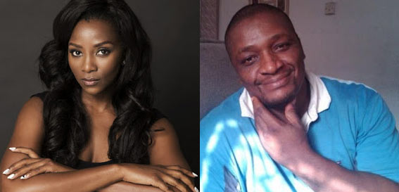 They pay me 30k per movie - Actor who brought Genevieve Nnaji to Nollywood