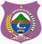 logo lambang cpns kab Kabupaten Buton Utara